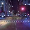 Гипнотический тур по Манхэттену сняли на смартфон