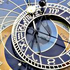 Астрономические часы Орлой