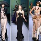 Жан-Поль Готье на неделе высокой моды 2010