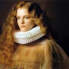 """""""Renaissance"""" with Vlada Roslyakova by Pierlugi Maco"""