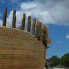 В Майами строят копию Ноева ковчега