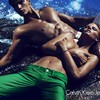Рекламная кампания Calvin Klein Весна 2012
