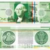 Как дать доллару вторую жизнь: Вашингтон и другие в новом дизайне