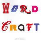 'WORDCRAFT' by Alex Frankel