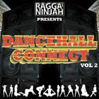 DANCEHALL CONNECT vol.2 mixtape by Ragganinjah