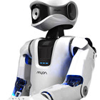 Немецкий робот Myon (Прототип Терминатора)