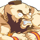 История Street Fighter