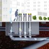 Городской мусор предлагают убирать с помощью пневмопровода