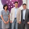 Первый магазин Mamas&Papas открылся  в Москве, в ТРЦ «Европейский»