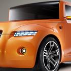 Scionбюджетный вариант дизайнерских авто из будущего
