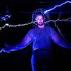 Дэвид Блейн и корпорация Intel представляют шоу ELECTRIFIED
