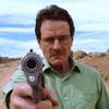 У Брайана Крэнстона украли сценарий «Во все тяжкие»