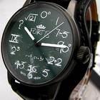 Часы Fortis IQ дизайнера Рольфа Сакса