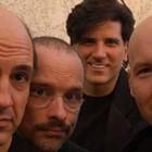 The Blanks или «Группа Тэда»