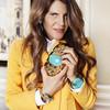 Анна Делло Руссо создала аксессуары для H&M