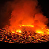 К центру Земли: вулкан Нирагонго в Демократической Республике Конго
