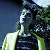 Съёмка: Кэти Фогарти для Marie Claire