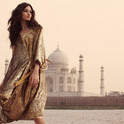 Fashion travels the world.India.Part 2