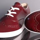 Первые российские Custom Sneaker