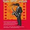 KOKTEBEL JAZZ - Video ARTIST wanted - 2012