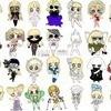Интервью: Гага, Иуда, Страстная, Роботы