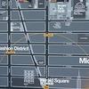 В Нью-Йорке представили новую систему навигации в духе GPS