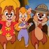 Disney возвращает мультфильм «Чип и Дэйл»