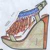 Марк Фаст создает обувь для Aldo