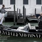 Lara Stone: Harper's Bazaar, September 2009