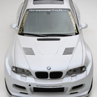 BMW M3. Тюнинг по американски