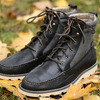 Мужские ботинки Sperry Top-Sider осень-зима 2012