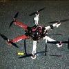 В Америке арестовали дрона-контрабандиста