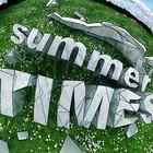 Summer Times - фестиваль кино под открытым небом