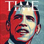 Персона года 2008 по версии журнала Time