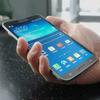 Samsung анонсировала смартфон с изогнутым дисплеем