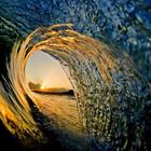 На гребне волны – Clark Little, фотограф- серфингист