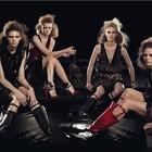 Prada Fall-Winter 2009–2010 Womens Ad Campaign