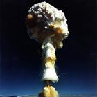 Nuclear art или то, что заставляет задуматься