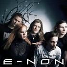 Xe-NONE – группа контрастов! Dance metal из Кирова