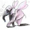 HELLYA - Розовые слоники (VENA 8bit RMX)
