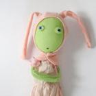 Takiyaje doll