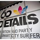 60DETAILS party 25-th September