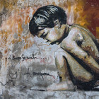 Искусство одного уличного ребёнка