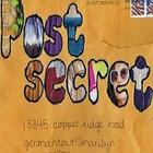 PostSecret – тайны на вынос
