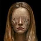 Страшное и красивое в картинах Andrew Esao