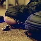 Американская дурнопахнущая обувь