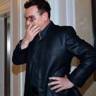 U2 поставили Москву крабом
