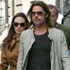 Анджелина Джоли и Брэд Питт приобщаются к культуре