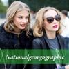 City Looks: National Georgographic — блог о моделях