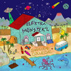 Инди рокеры из Elektra Monsterz записали свой второй альбом..